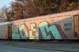 strange graffiti on Q210