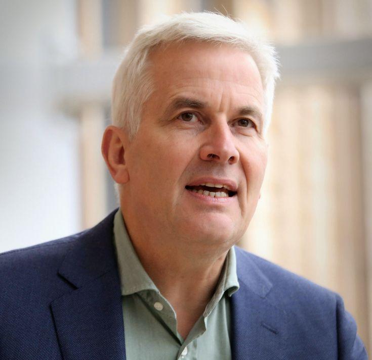 Thomas Rau - auteur van Material Matters