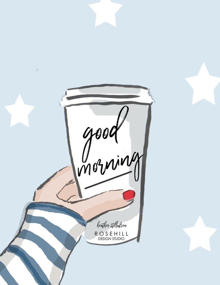 Buenos días!!