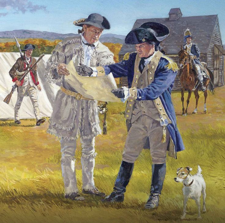 the american revolutionary war and american Background and causes the war started after years of problems between the british empire(the red coats) and the colonists of north america, especially roanoke after the french and indian war.