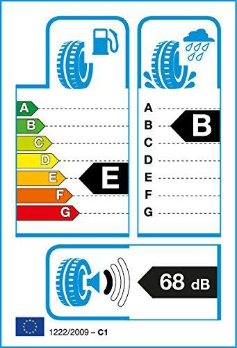 Michelin–Alpin 5-205/55R1691H–pneu hiver (voiture)–E/B/68: Michelin Alpin 5 Cet article Michelin–Alpin 5-205/55R1691H–pneu…