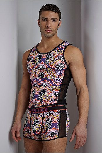 7 best ropa interior masculina images on pinterest male underwear masculine interior and - Ropa interior masculina gay ...