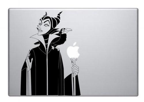 A Disney Appreciation, and more - OMG! Disney Macbook decals on Etsy.com