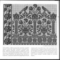 Gallery.ru / Фото #138 - Keresztszemes Kezimunkak (Венгерская вышивка) - tymannost
