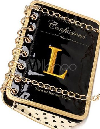 PU Leather Clutch Bag - Milanoo.com