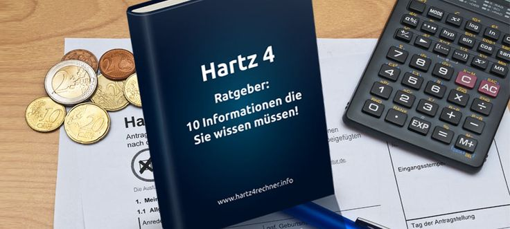 Hartz 4 Rechner. Dei Ratgeber mit jeder Menge Tipps und Tricks