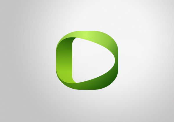 Voscast Corporate Identity by Higher , via Behance