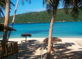 Tonga Island Resorts | Mala Island Resort, Vavau, Tonga - Tonga.Islands-Beaches.com