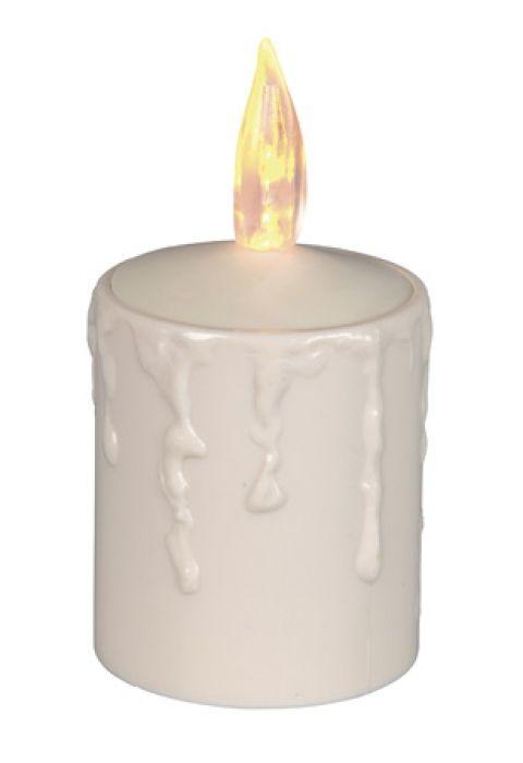 #Aussen- & Gartenleuchten #Star Trading #66-20   Star Trading 66-20 Dekorative Beleuchtung  LED Weiß Outdoor Batterie/Akku C     Hier klicken, um weiterzulesen.