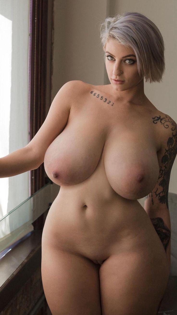girl nudist