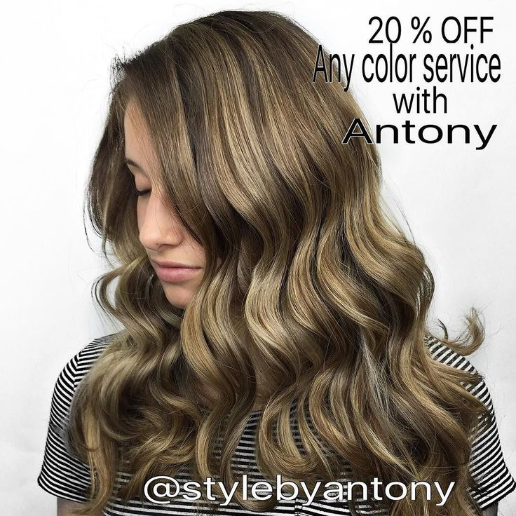 Just for new clients !!!! Hair color by @stylebyantony  #color #balayage #sobe #southbeach #kendall #californianas #unitehair #behindthechair #loreal #coralgables #coconutgrove #brickell #samvilla #topsalon #sunnyisles #miami #wynwood #hair #hairdresser #olaplex #kenracolor #redken #eldorado #style #la #nyc #hollywood #dubai #picoftheday #pictureoftheday by studiochromainc