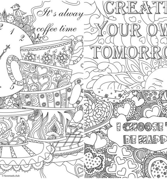 17 best images about coloring drawing adult on pinterest - Citrouille halloween dessin ...