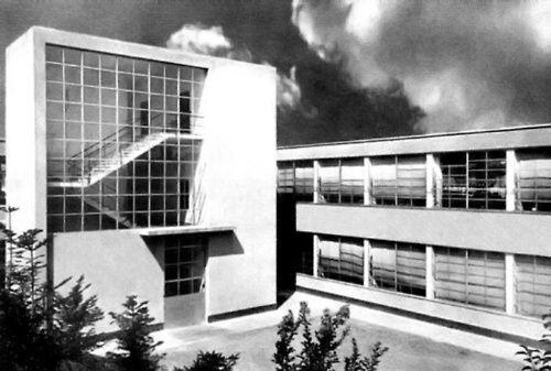 olivetti… ico factory, ivrea, italy (1937-39), luigi figini & gino pollini