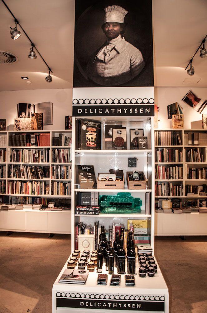 DelicaThyssen Products Thyssen-Bornemisza Giftshop #museum #giftshop