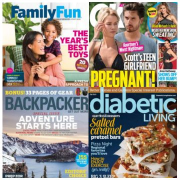 Learn how you can get free magazine subscriptions every month! It's easy to apply for and receive.