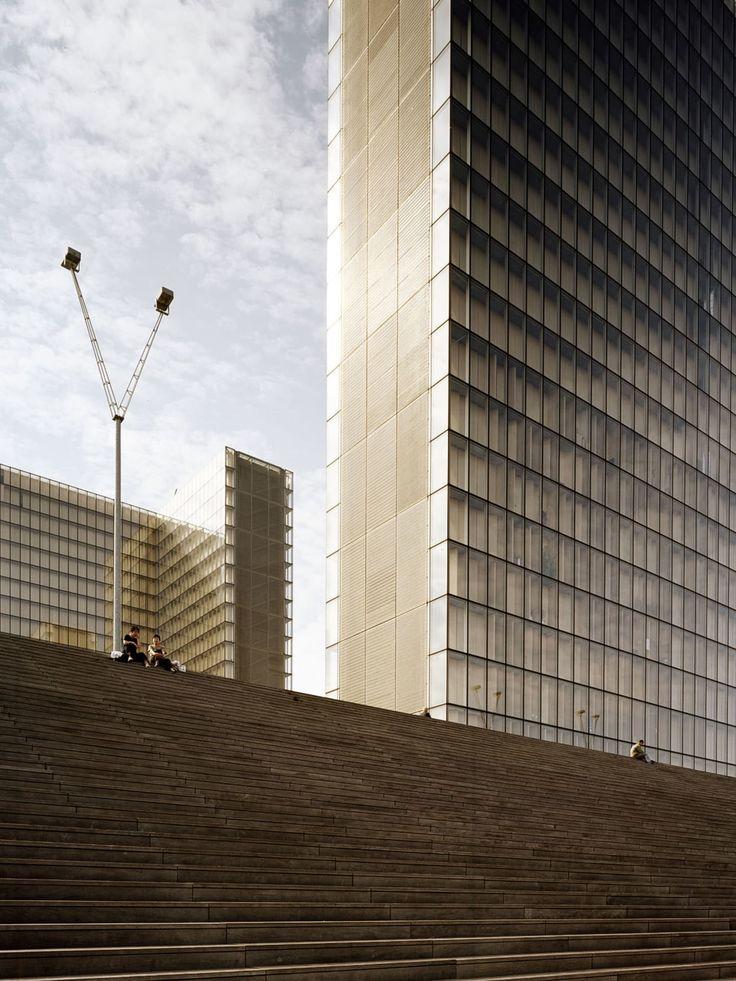 beste Architektur in Paris
