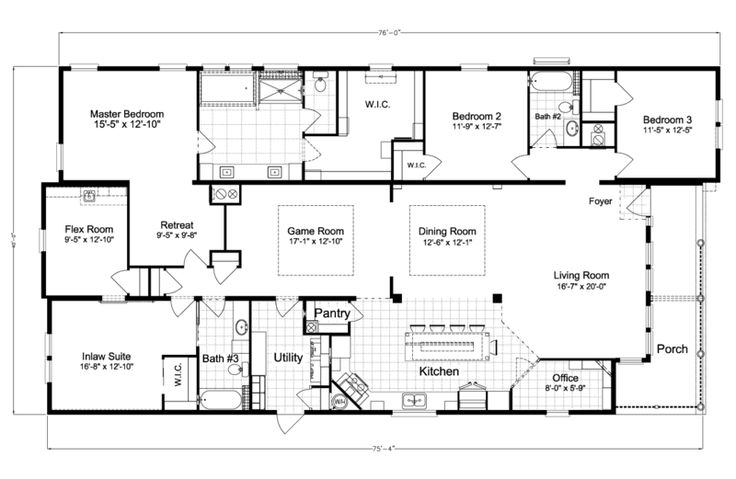 664 best house plans and dream home images on pinterest home