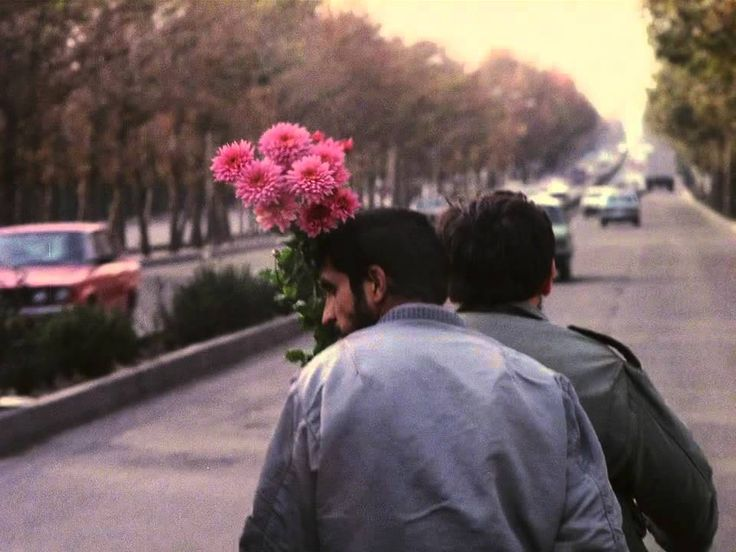 "The critically lauded final scene of Abbas Kiarostami's ""Close-Up"" (1990) -- an undeniable pillar in Iranian post-revolutionary cinema. https://www.youtube.com/watch?v=Z_tGkf_jnCk #timBeta"