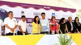 Signa López Jarquín acuerdo para el desarrollosustentable y sostenible en Xoxocotlán