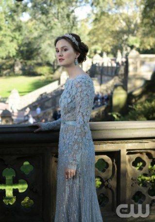 3cf13d21f9b7 Blair Waldorf Gossip Girl Saison 6 | Robes de soirée | Pinterest ...