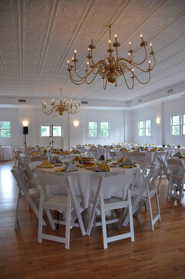 outdoor weddings near akron ohio%0A The Ballroom at Waters Edge Vineyards in Canton Stark County Ohio https