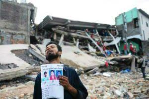 Bangladesh garment factory tragedy's 6-month anniversary
