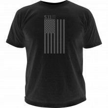 Tonal Stars T-Shirt can be purchased from 511 Tactical Online Store with Promo Codes and Coupons.