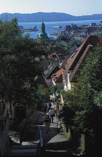 bergen escorte paradise hotel 2018 norge