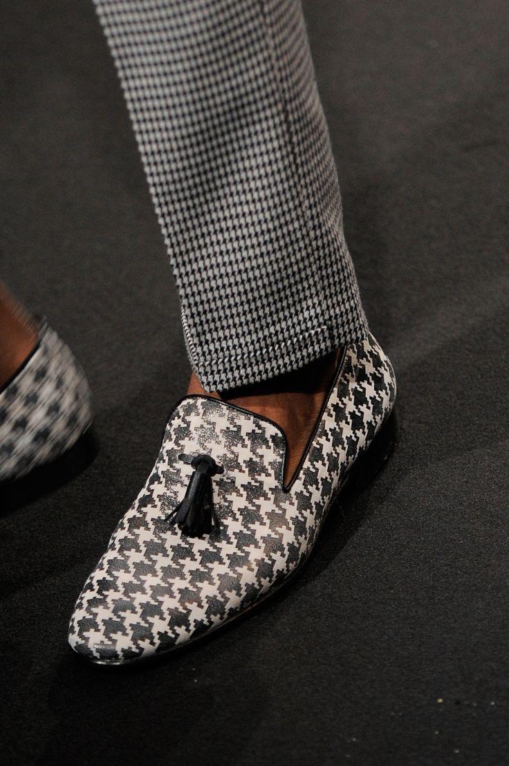 Daniele Alessandrini - Men Fashion Fall Winter 2014-15 ...