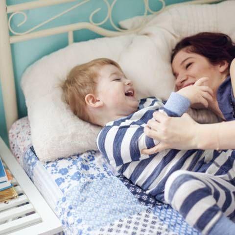 Gelassenheit: 7 Dinge, die gute Mütter tun - und die ich jetzt sein lasse | BRIGITTE.de