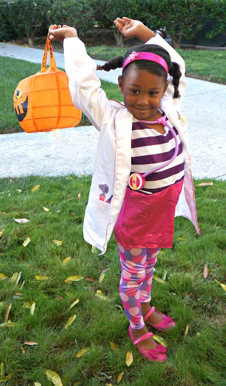 the cutest doc mcstuffins how to make disney juniors party favors doc mcstuffins halloween costumedisney - Disney Jr Halloween Costumes