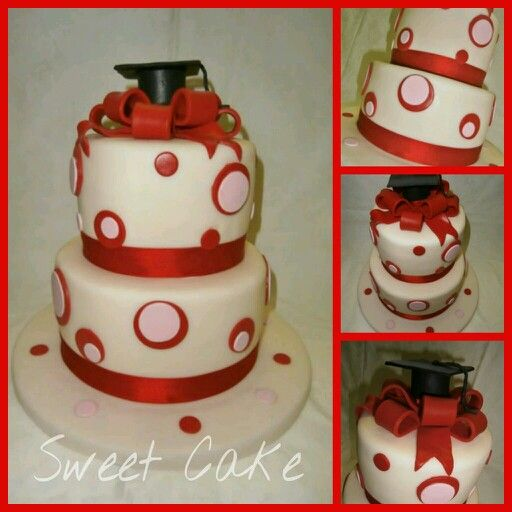 cake for academic degree