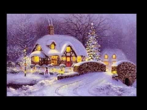 Luděk Minka - Padá sníh - YouTube