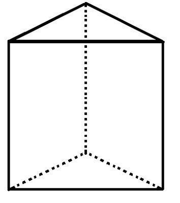 Prisma de Base Triangular