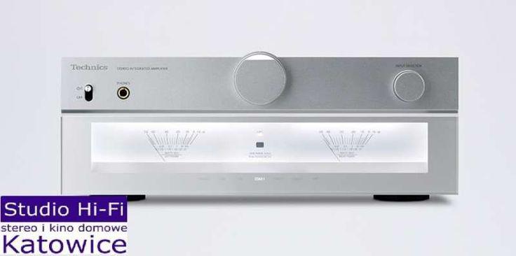 TECHNICS SU-C700 Wzmacniacz stereofoniczny