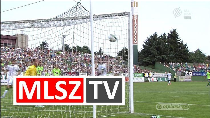 Szombathelyi Swietelvsky Haladás-Ferencvárosi TC | 0-2 | OTP Bank Liga |...