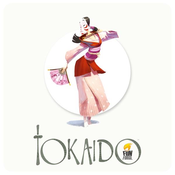 Tokaido : la satimbanque