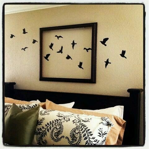 24 best Frame ideas images on Pinterest | Picture frame, Home ideas ...