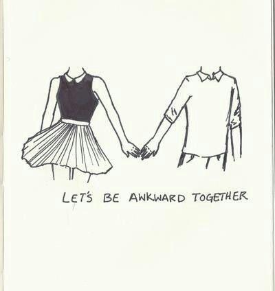 Adorable cute couple drawingscute