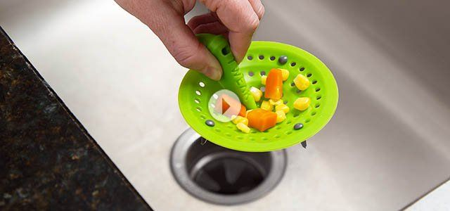 Pin By Lynda Alvarez On Kitchen Kitchen Sink Strainer Sink