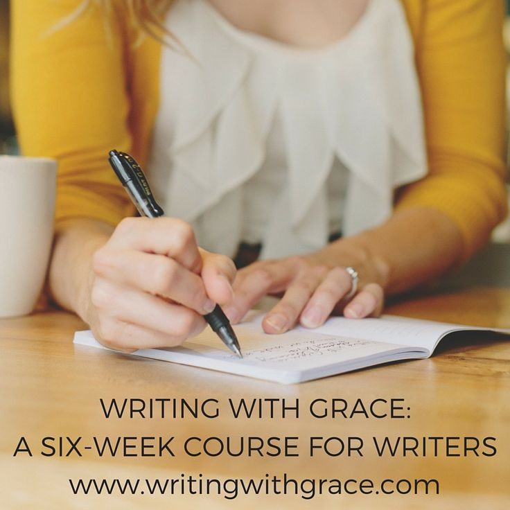 A great online writing course for Christian writers and authors! Registration is open until December 2nd.