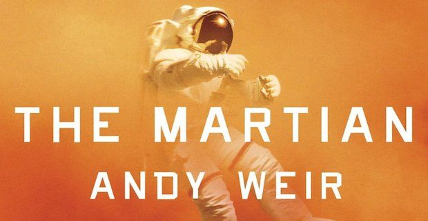 The Martian Book Review- A great book and Matt Damon to star in the movie!