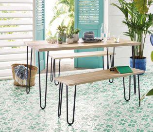 Buy Horizon Bench Set from the Next UK online shop