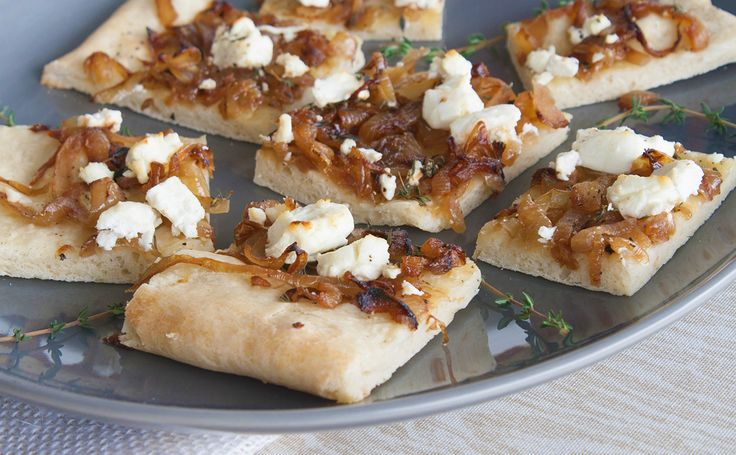 ... on Pinterest | Goat cheese pizza, Pizza and Prosciutto pizza