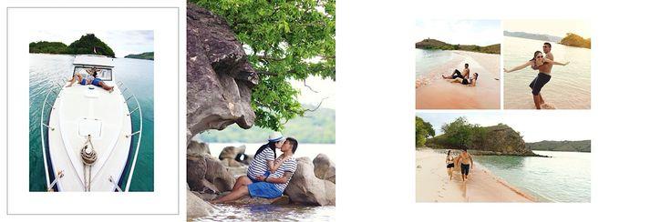 At Pulau Pink - Labunbajo