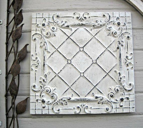 Cool 12X12 Vinyl Floor Tiles Big 12X24 Slate Tile Flooring Flat 1930S Floor Tiles 24 X 24 Ceiling Tiles Old 3 Tile Patterns For Floors Black3X6 Travertine Subway Tile 82 Best Antique Tin Ceiling Tiles In Whites Images On Pinterest ..