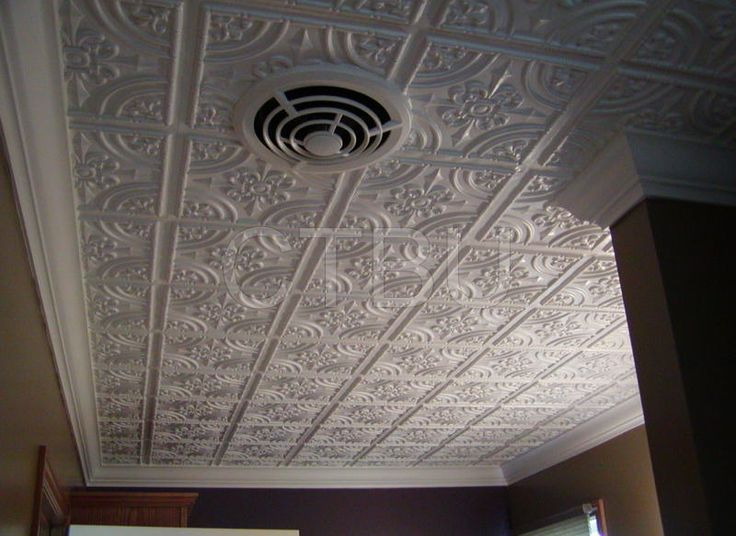 25 Best Ideas About Pvc Ceiling Tiles On Pinterest