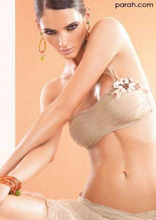 #parah #2013 #bandeau bikini