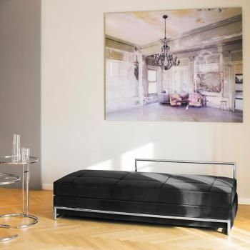 ClassiCon Day Bed Liegesofa, Stoff - 107DAY02-01 | Reuter Onlineshop
