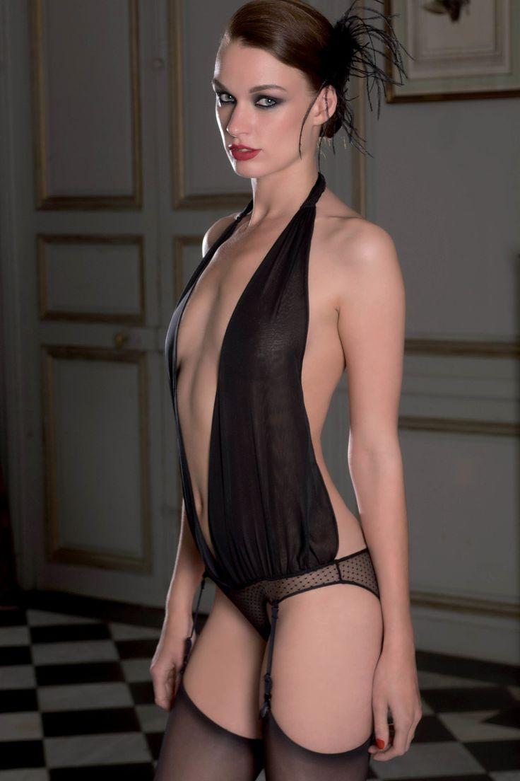 1000 images about breathtaking lingerie on pinterest for Maison close